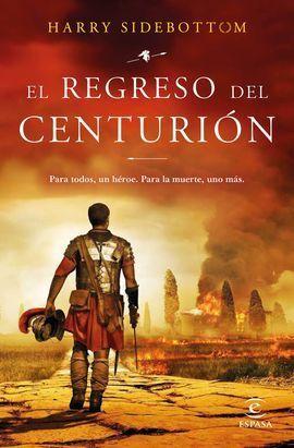EL REGRESO DEL CENTURION