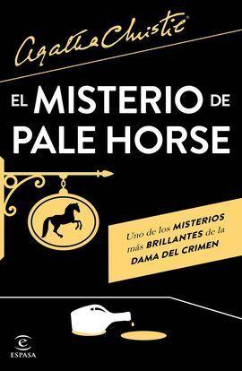 EL MISTERIO DE PALE HORSE