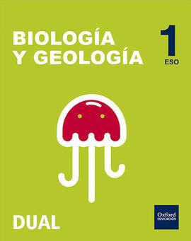 BIOLOGÍA Y GEOLOGÍA 1ºESO LIQUEN MODULAR