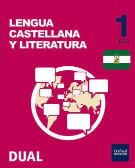 INICIA LENGUA CASTELLANA Y LITERATURA 1.º ESO. ANDALUCÍA