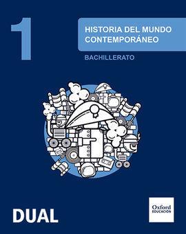 HISTORIA DEL MUNDO CONTEMPORÁNEO 1ºBACHILLERATO INICIA