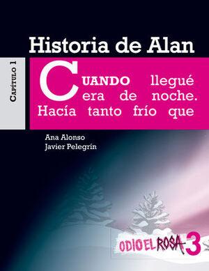 HISTORIA DE ALAN