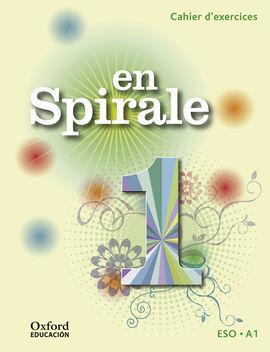 EN SPIRALE 1ºESO CUADERNO DE EJERCICIOS/GRAMATICA 15
