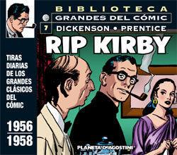 RIP KIRBY VOL. 7