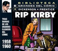 RIP KIRBY VOL. 8