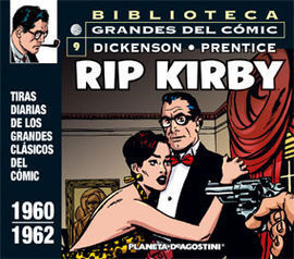 RIP KIRBY VOL. 9