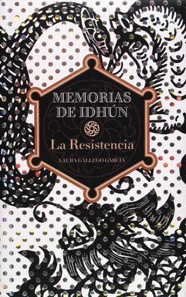 MEMORIAS DE IDHÚN.I LA RESISTENCIA