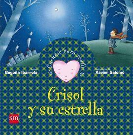 CRISOL Y SU ESTRELLA