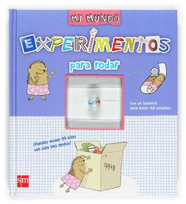 EXPERIMENTOS PARA RODAR