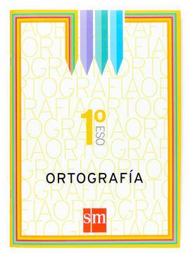 ORTOGRAFÍA. 1 ESO