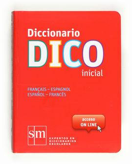 DICC.DICO INICIAL 2012 (CON ACCESO ON-LINE)