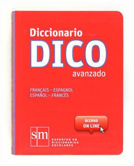 DICC.DICO AVANZADO 2012 (CON ACCESO ON-LINE)