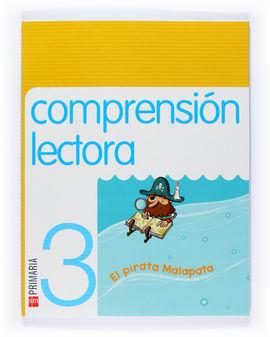 (08).CUAD.COMPRENSION LECTORA 3O.PRIM