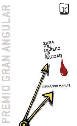 ZARA Y EL LIBRERO DE BAGDAG