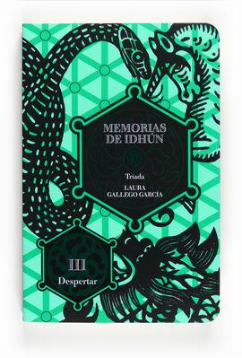MEMORIAS DE IDHÚN: TRÍADA. DESPERTAR [III]