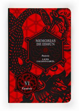 MID.MEMORIAS DE IDHUN TOMO VI