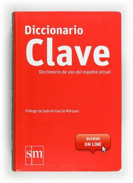 CLAVE.DICCIONARIO 2012 CON ACCESO ON LINE