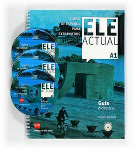 ELE ACTUAL A1 GUIA DIDACTICA 11