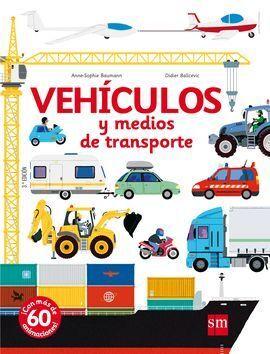 IMAGINARIO DE LOS MEDIOS DE TRANSPORTE