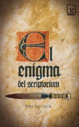 GA.295 EL ENIGMA DEL SCRIPTORIUM