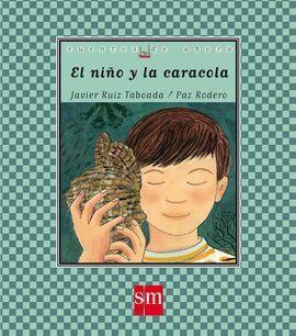CDA.64 EL NIÑO Y LA CARACOLA