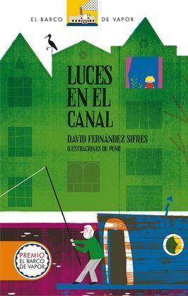 LUCES EN EL CANAL