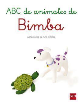 ABECEDARIO DE ANIMALES DE BIMBA
