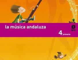 MUSICA 4 (ANDALUCIA)