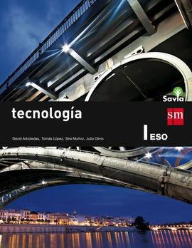 TECNOLOGIA I. ESO. SAVIA