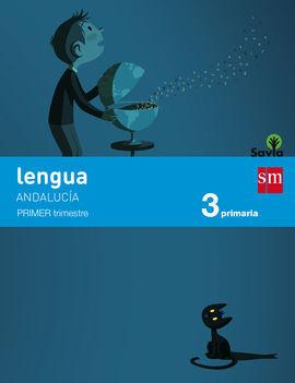 LENGUA 3 TRIMESTRES (ANDALUCIA)