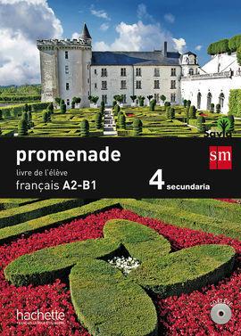 MÉTHODE DE FRANÇAIS. 4 ESO. PROMENADE