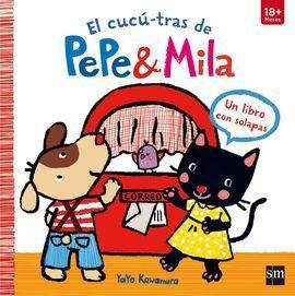 EL CUCU-TRAS DE PEPE & MILA