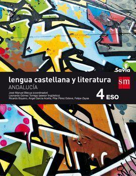 LENGUA 4ºESO ANDALUCIA SAVIA 16