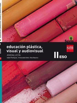 PLASTICA VISUAL AUDIO. 3ºESO ANDALUC. SAVIA 16
