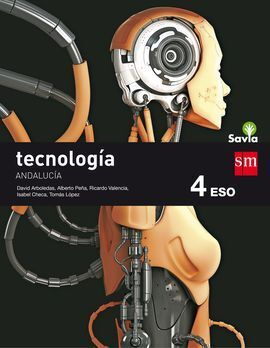 TECNOLOGIA 4ºESO ANDALUCIA SAVIA 16