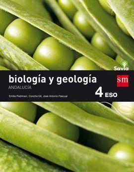 BIOLOGIA GEOLOGIA 4ºESO ANDALUCIA SAVIA 16