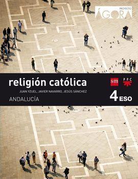 RELIGION 4ºESO ANDALUCIA AGORA SAVIA 16