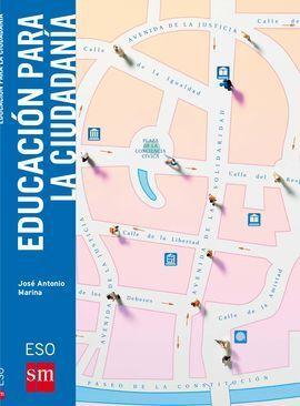 EDUCACION CIUDADANIA 3ºESO ANDALUCIA SAVIA 16