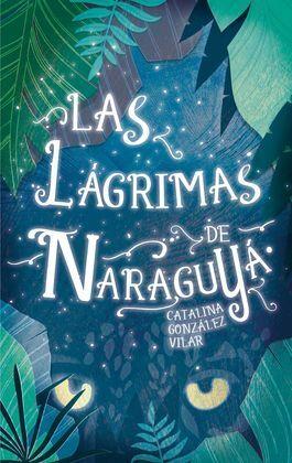 GA.331 LAS LAGRIMAS DE NARAGUYA