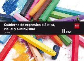 CUADERNO EXPRESION PLASTICA 2º ESO