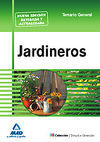 JARDINEROS. TEMARIO GENERAL