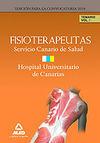 FISIOTERAPEUTAS SERVICIO CANARIO SALUD VOL 1