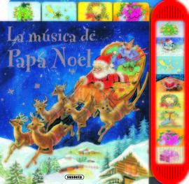 MUSICA DE PAPA NOEL, LA