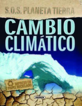 CAMBIO CLIMATICO       (S.O.S