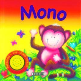MONO (SONIDOS DE ANIMALES)