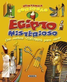 EGIPTO MAGNETICO.(VENTANAS CURIOSAS).(REF:2369-06)