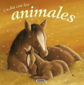 UN DIA CON LOS ANIMALES