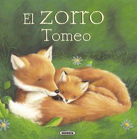EL ZORRO TOMEO