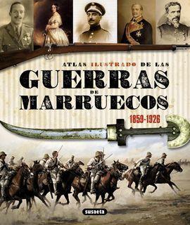 GUERRAS DE MARRUECOS