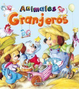 ANIMALES GRANJEROS